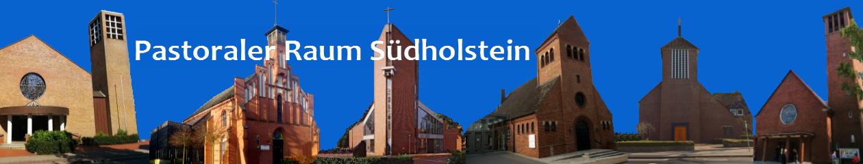 Pastoraler Raum Südholstein
