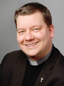 Pastor Kiehn