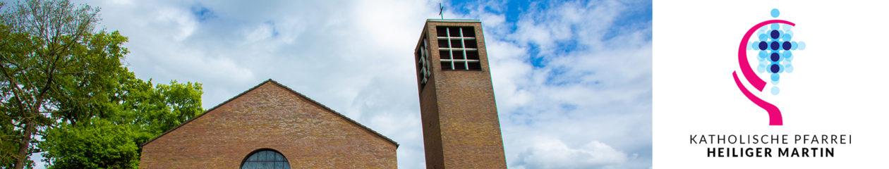 Pfarrei Heiliger Martin